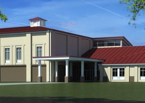Fort Steward Elementary