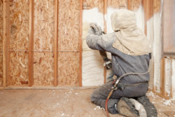 MPI Foam Energy Efficient Insulation